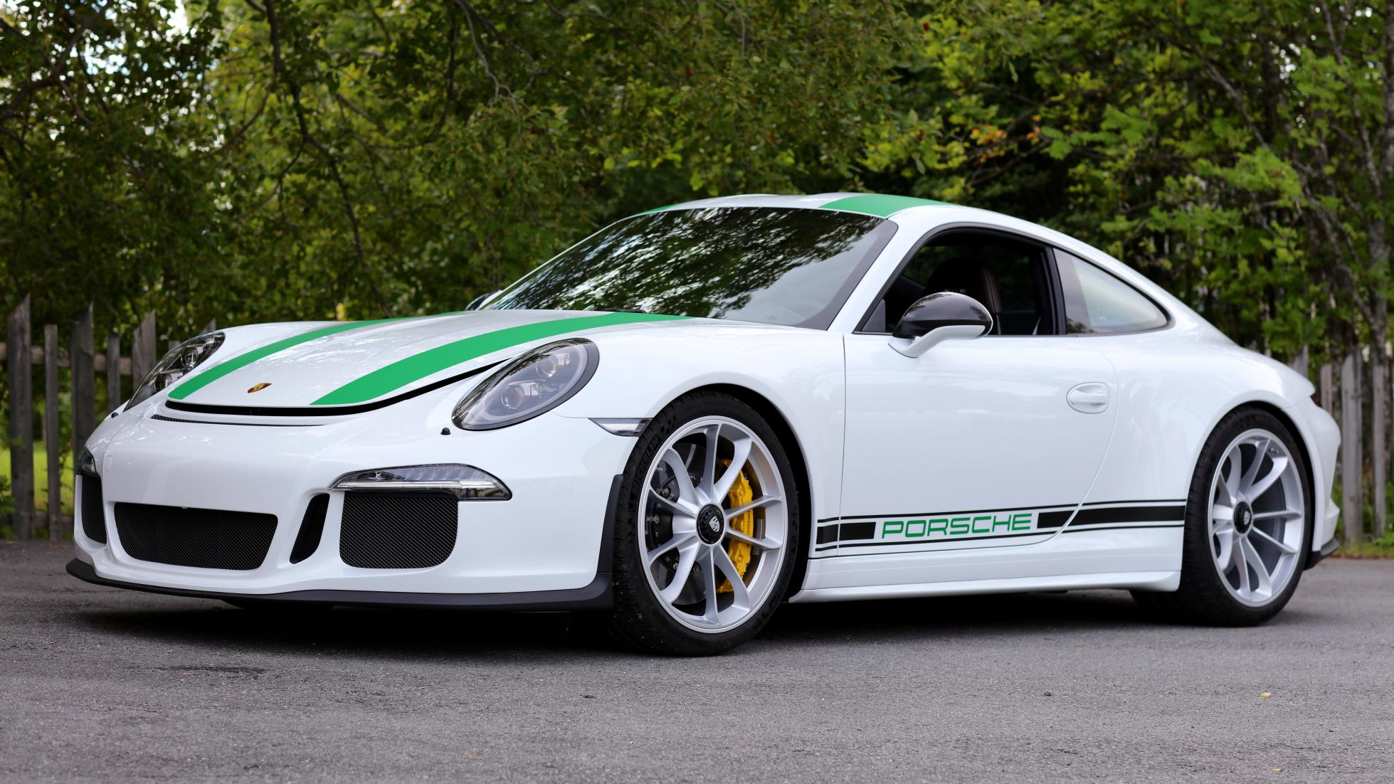911R For Sale >> EXOTIC: Porsche 911R For Sale already - Cars247