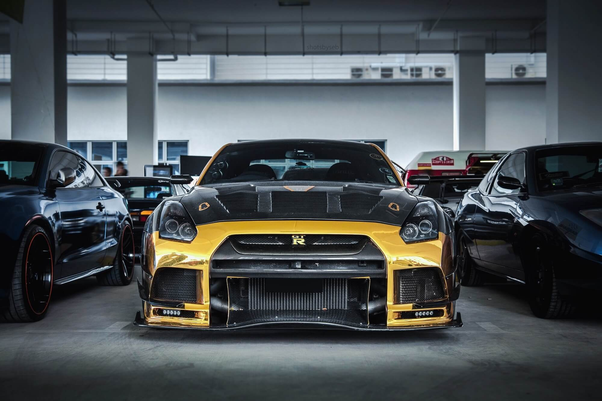 2018 Nissan Skyline Gtr New Car Release Date And Review