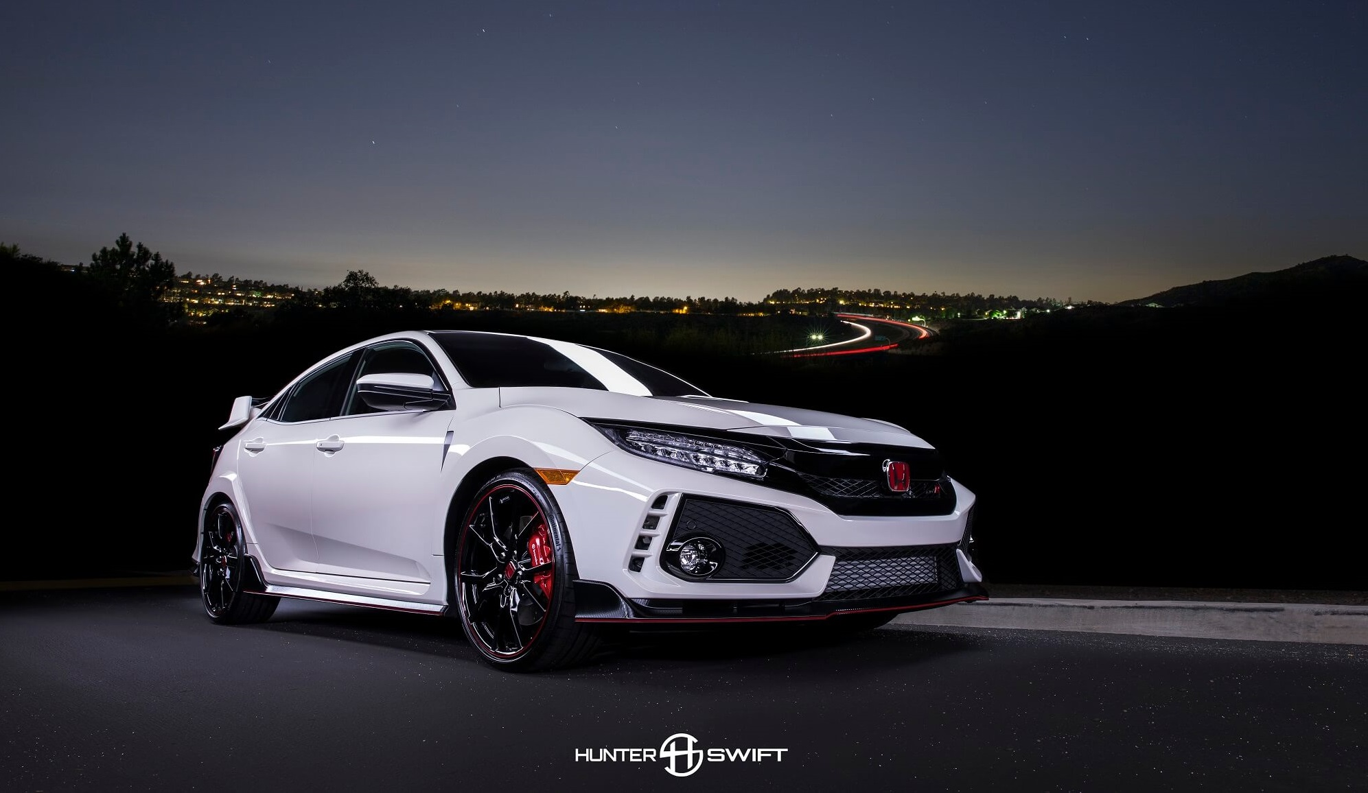 exclusive 2017 civic type r in the us after 25 years cars247. Black Bedroom Furniture Sets. Home Design Ideas