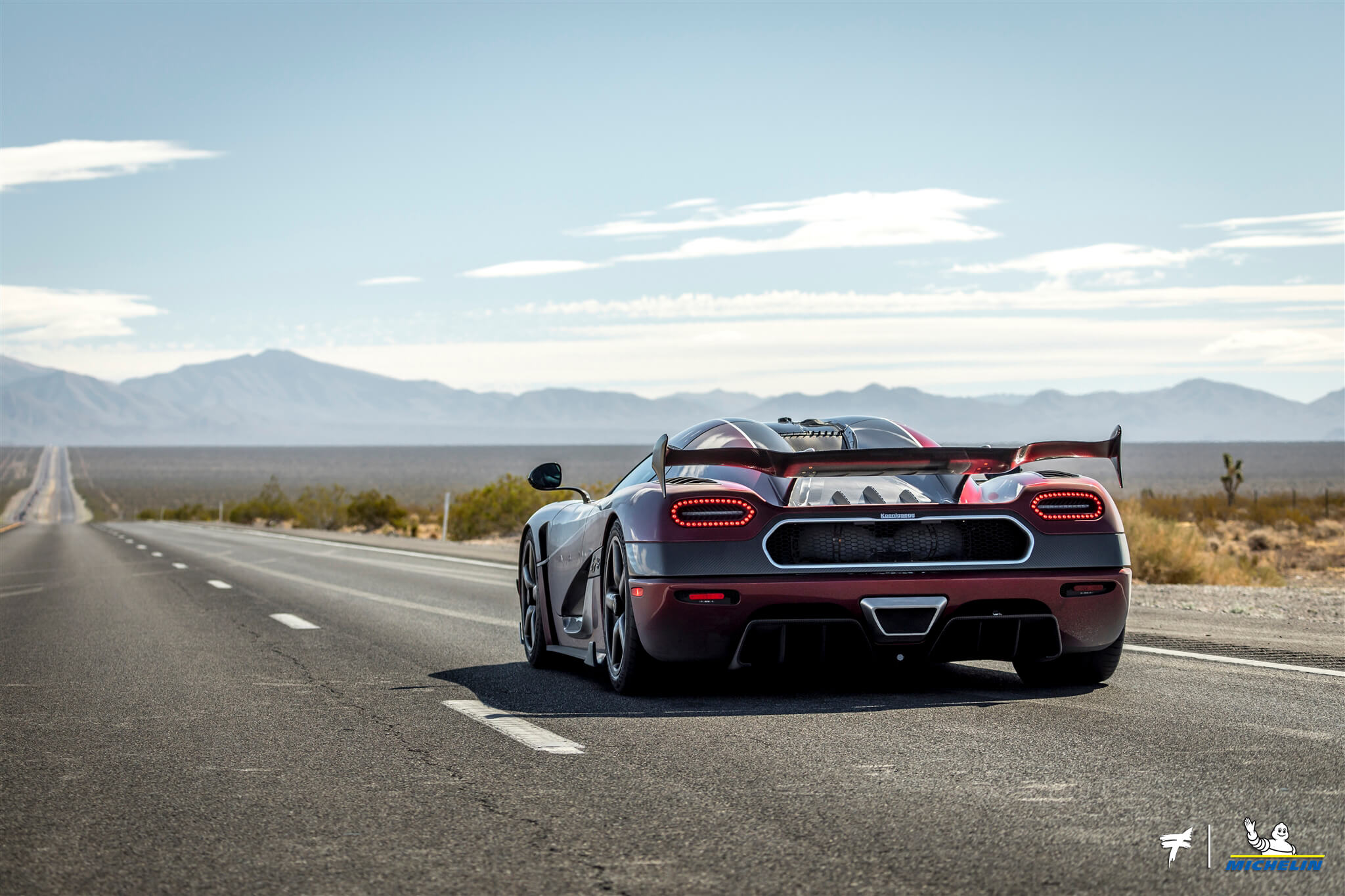 Exotic Fastest Car In The World Koenigsegg Agera Rs 278 Mph In Nevada Cars247